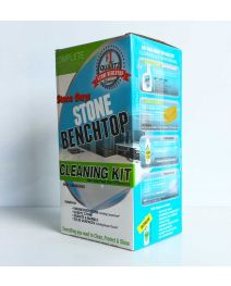 Stone Benchtop Cleaner - Kit