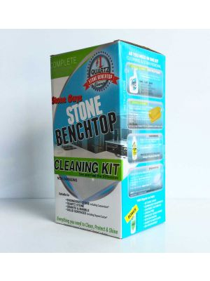 Quartz & Stone cleaner - Kit