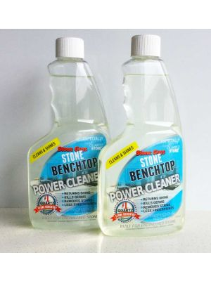 Stone Benchtop Power Cleaner Refill Pack